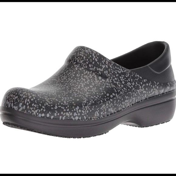 8715a3fde2 CROCS Shoes   Croc Neria Pro Ll Nursing   Poshmark